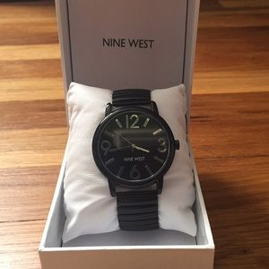 Nine West Black Watch